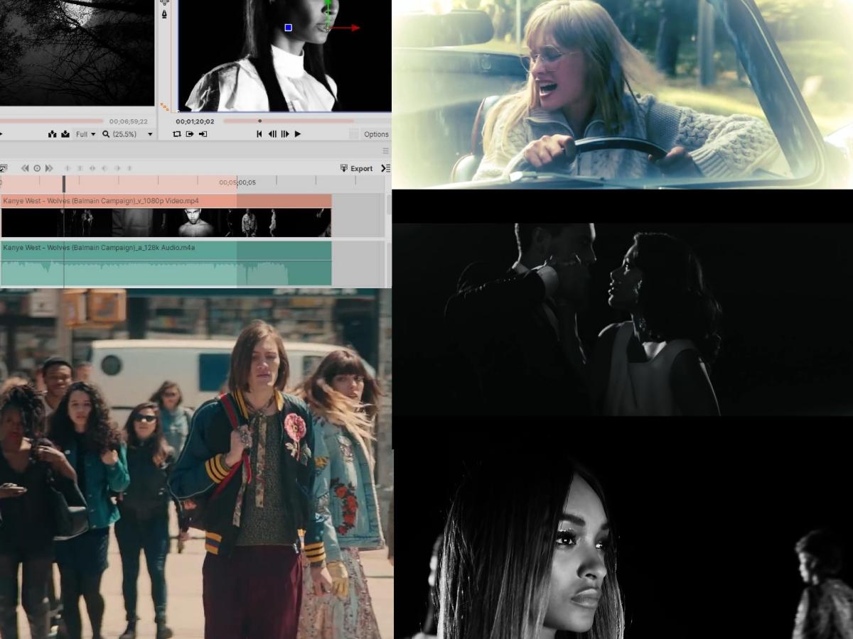 video fashion storytelling e covid