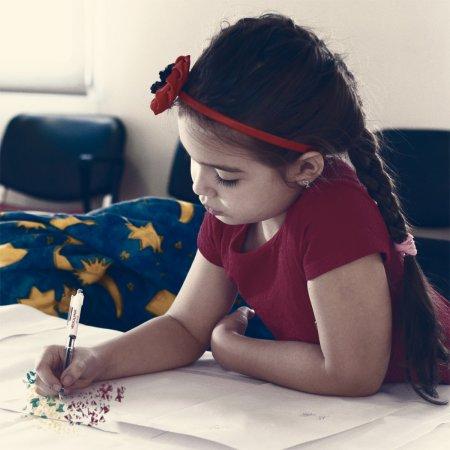 Creatività e arte: disegnare Dio