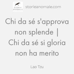 Da Lao Tzu a Facebook