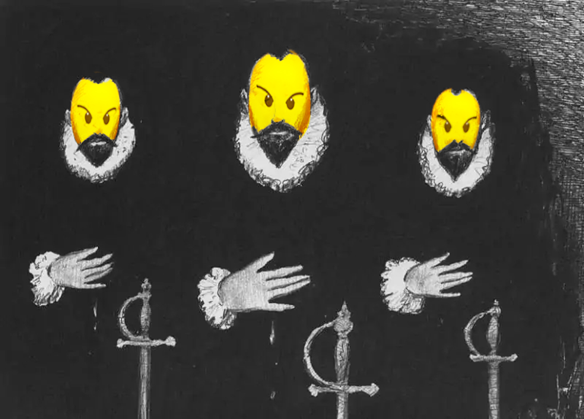 Social mafia
