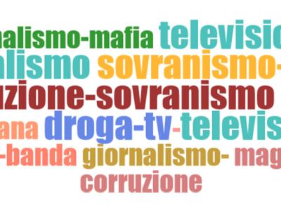 Mafia, sovranismo, banda della magliana: quello che il mediatico processo-farsa contro Anastasiya Kylemnyk non dice